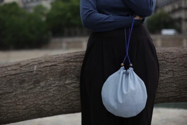 Lesresilientes pochon blue @Tisset&Sabaim